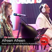 Afreen Afreen (Coke Studio Season 9) by Rahat Fateh Ali Khan