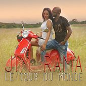 Le tour du monde by Jim Rama