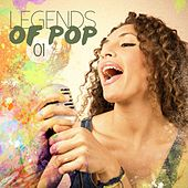 Legends of Pop, Vol. 1 by Various Artists