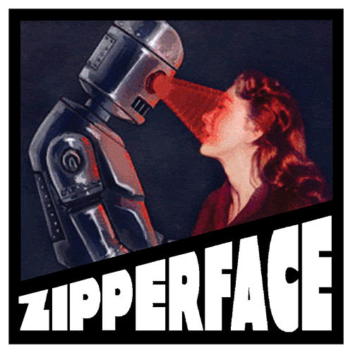 Zipperface by The Pop Group