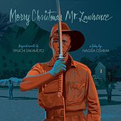 Merry Christmas Mr. Lawrence (Original Motion Picture Soundtrack) von Various Artists