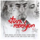 B2 : Stars Vs Rebelyon by Various Artists