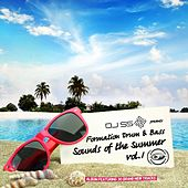 DJ SS Presents Formation Drum & Bass: Sounds of the Summer, Vol. 1 by Various Artists