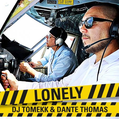 Lonely by DJ Tomekk