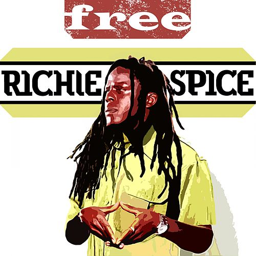Free by Richie Spice