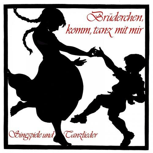 Brüderchen, komm, tanz mit mir: Instrumentalstücke zum Tanzen und Mitsingen by Ensemble Robby Schmitz