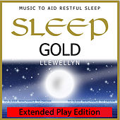 Sleep Gold by Llewellyn