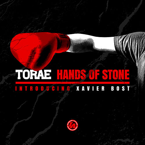 Hands Of Stone by Torae