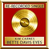 Bette Davis Eyes (Rerecorded) by Kim Carnes