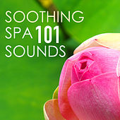 Soothing Spa Sounds 101 - Serenity Massage Background Music for Healing Moments, Tribe Songs by Soothing Music Ensamble