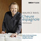 Ravel: Orchestral Works, Vol. 4 by Various Artists
