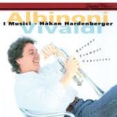 Baroque Trumpet Concertos von I Musici