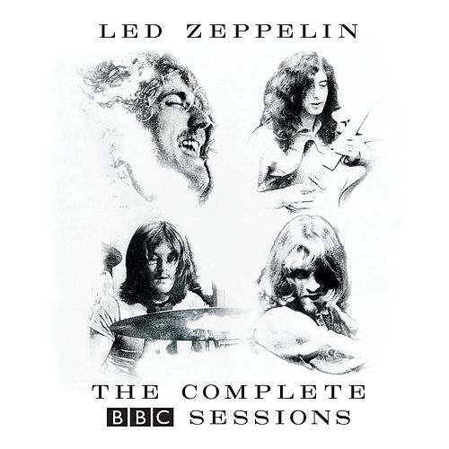 The Complete BBC Sessions by Led Zeppelin