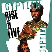 Rise and Live by Gyptian
