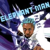 War & Peace by Elephant Man