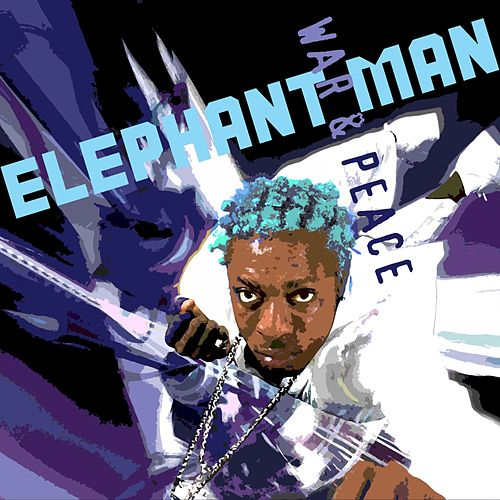 War & Peace by Elephant Man