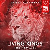 Living Kings (Remixes) by Various