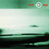 Lego by Coti