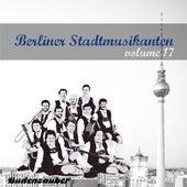 Berliner Stadtmusikanten 17 by Various Artists