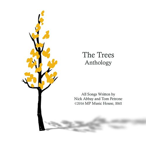 The Trees Anthology by Trees