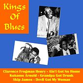 Kings of Blues von Various Artists