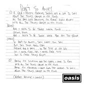 Don't Go Away by Oasis