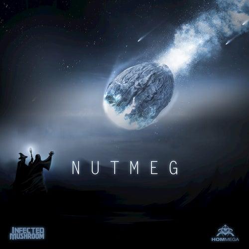 Nutmeg by Infected Mushroom