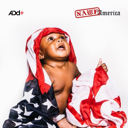 Nawf America by A.Dd+