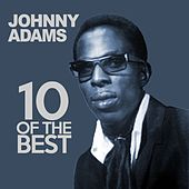 10 Of The Best by Johnny Adams