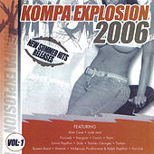 Kompa Explosion 2006, Vol. 1 by Various Artists