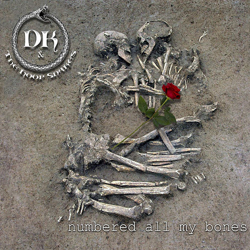 Numbered All My Bones by DK