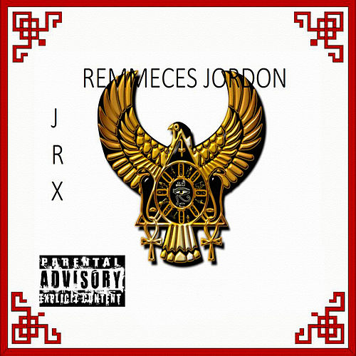 Remmeces Jordan by Jrx
