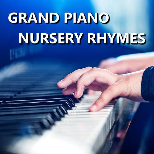 Grand Piano Nursery Rhymes by Kid Songs