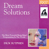 Dream Solutions by Dick Sutphen