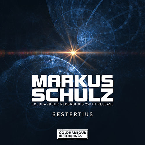 Sestertius by Markus Schulz