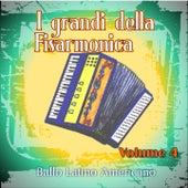 I grandi della fisarmonica, Vol. 4 (Ballo Latino Americano) by Modus