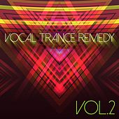 Vocal Trance Remedy, Vol. 2 by Various Artists
