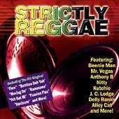 Strictly Reggae by Various Artists