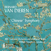 Van Dieren: Chinese Symphony by Various Artists