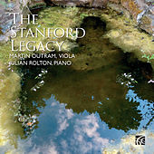 The Stanford Legacy by Julian Rolton