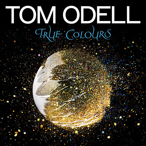 True Colours by Tom Odell