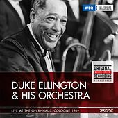Duke Ellington & His Orchestra Live in Cologne 1969 by Duke Ellington