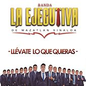 Llévate Lo Que Quieras by Banda La Ejecutiva de Mazatlan Sinaloa