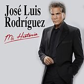 Mi Historia by Jose Luis Rodriguez