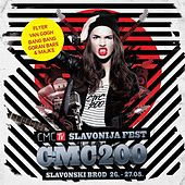 Slavonija Fest CMC 200 2016 by Various Artists