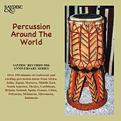 Percussion Around the World by Various Artists
