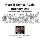 Here It Comes Again / Ordinary Day by Julie Matthews
