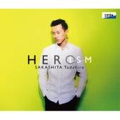 HEROism by Takayuki Ezawa