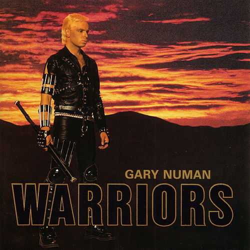 Warriors by Gary Numan