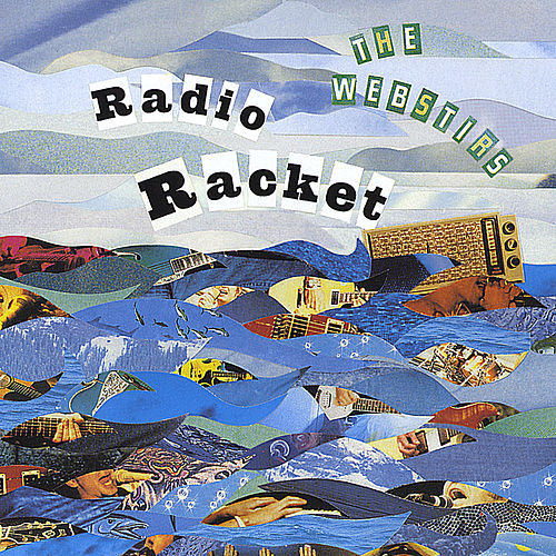 Radio Racket by The Webstirs
